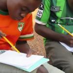 Dass die afrikanische Gemeinde sich weiter ausbreitet, dafür brennt ihr Herz