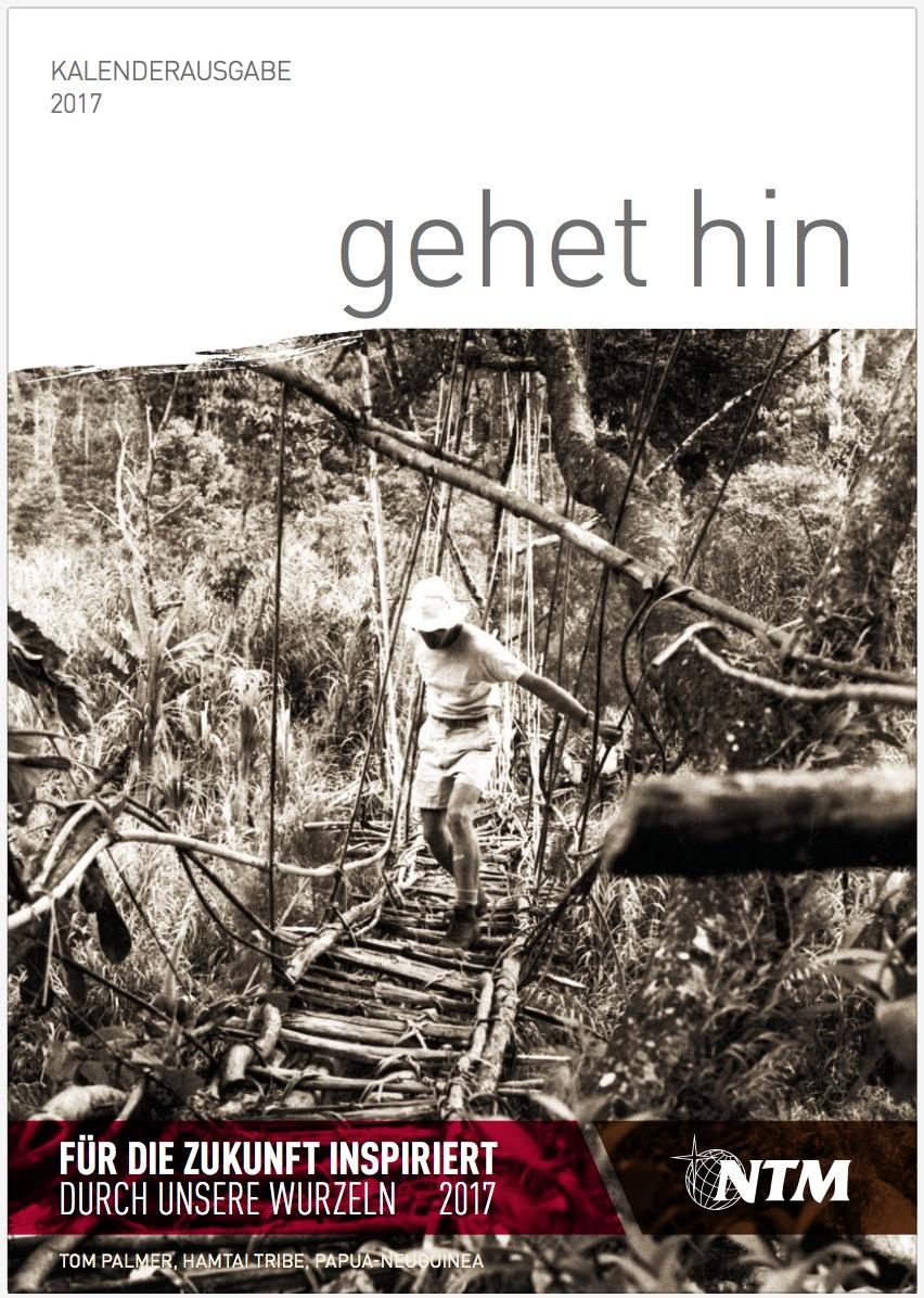 GEHET HIN 01/2017