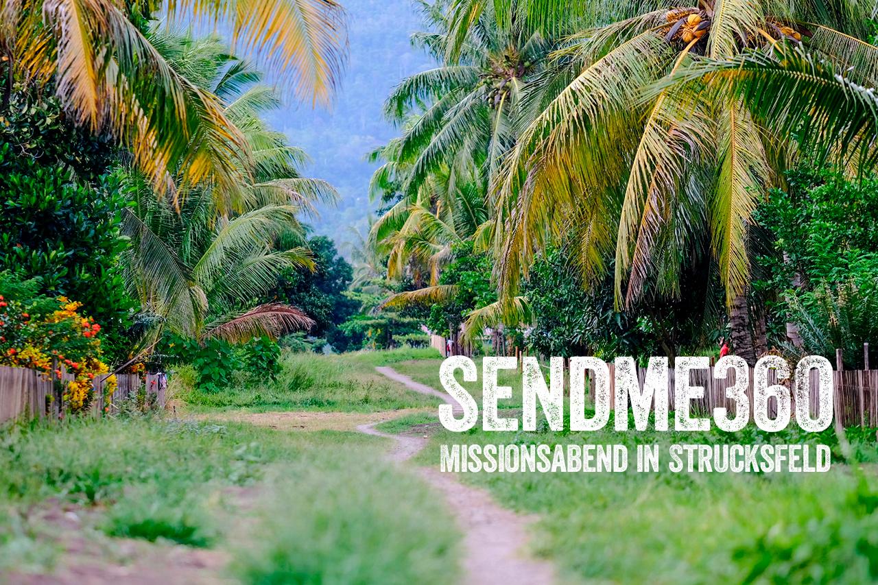 SENDME360 Strucksfeld
