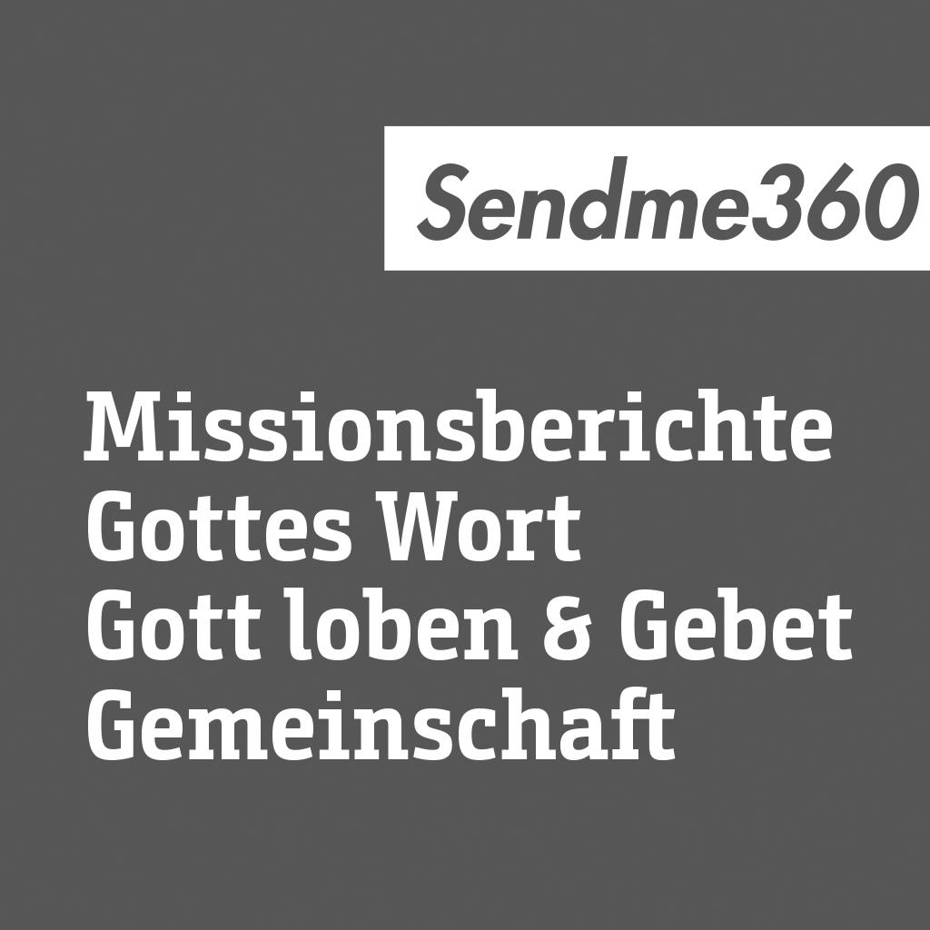 Sendme360 Allgemein