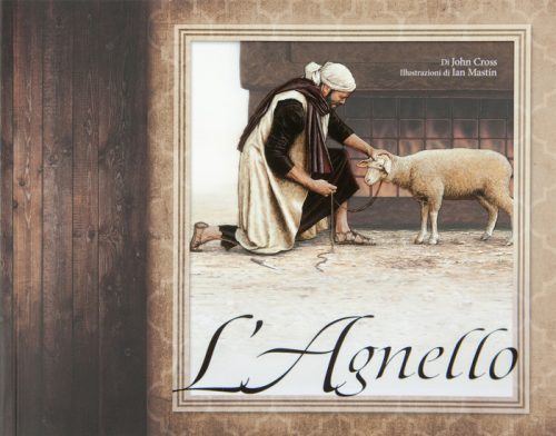 Buch Tas Lamm Italienisch